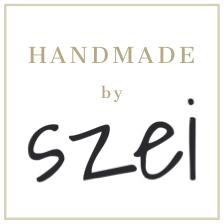 Handmade by Szei